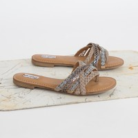 Not Rated Tempest Sandal