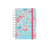 2015 Lilly Pulitzer Pocket Agenda