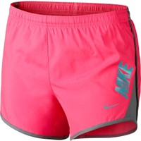 Nike Girls' 10K Woven Running Shorts | DICK'S Sporting Goods