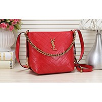 YSL Fashion Pure Wave Lady Shopping Bag Single Shoulder Bag