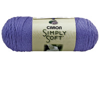 Caron® Simply Soft® Yarn, Solid