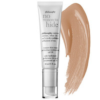 No Reason To Hide Instant Skin-Tone Perfecting Moisturizer Broad Spectrum SPF 20 Sunscreen - philoso
