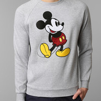 Classic Mickey Mouse Sweatshirt