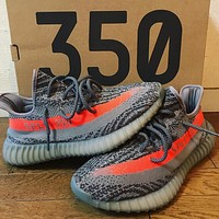 ADIDAS Sneakers Sport Shoes Yeezy Boost 350 Sply