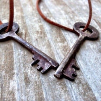 Necklace For Couples (Free Shipping To USA)