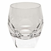 Moser Crystal Cocktail Glasses in Clear