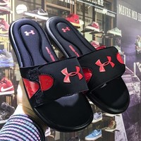 Under Armour Fashion Casual Slipper Shoes-9