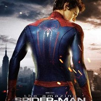 The Amazing Spider-Man 11x17 Movie Poster (2012)