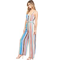 Dreamy Streaks Jumper