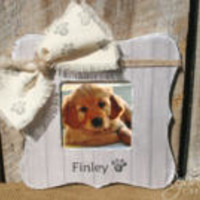Pet frames dog frames rescue pets rescue dogs pet memorials rescue animals personalized pet gift personalized gift ideas pet adoption