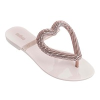 Women Jelly Shoes Flip Flop New Women Flat Slippers Jelly Sandals Female Jelly Shoes