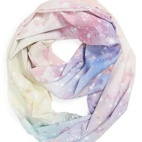 Leith 'Cosmic' Infinity Scarf