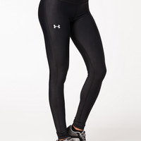Training tights from UNDER ARMOUR - UA AUTHENTIC TIGHTS