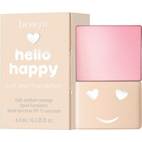 Hello Happy Soft Blur Foundation Mini | Ulta Beauty