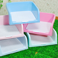 Hot Deal Pets Pet's Toilet For Cats & Dogs Waterproof Professional Pet's Accessory [6381011014]