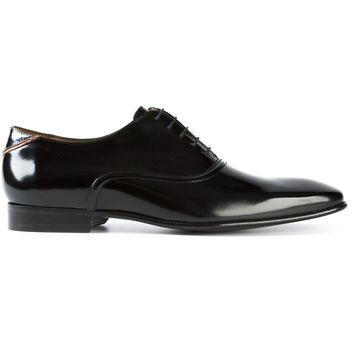 Paul Smith classic Derby shoes