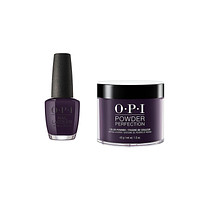 OPI - Lacquer & Dip Combo - Good Girls Gone Plaid