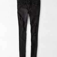 AEO Women's Jegging (Black)