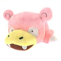 "7.8"" Slowpoke Pokemon Plush"