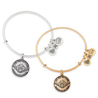Yoda Bangle by Alex and Ani - Star Wars