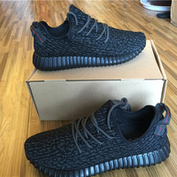 Yeezy Boost 350 1:1 Top Quality Yeezy 350 Boost Men and Women Kanye West Yeezy 350 Running Shoes Yeezy Boost 350 Quality Promised for Sale