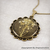 Pendant Necklace (HM0130)