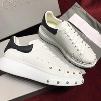 Alexander Mcqueen Oversized Sneakers Reference #5