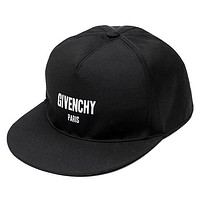Givenchy Fashion Woman Men Print Sunhat Baseball Hat Cap
