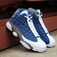 "Air Jordan 13 Retro ""Flint"" 309259-104"