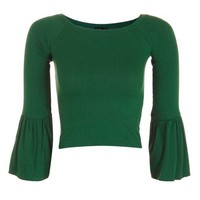 Trumpet Bardot Top - New In This Week - New In