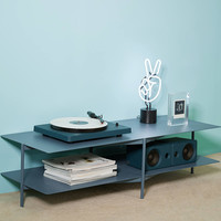 Umbra Shift Tiered Coffee Table | Urban Outfitters