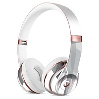 Geometric Elephant Full-Body Skin Kit for the Beats by Dre Solo 3 Wireless Headphones