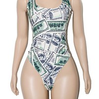 The DINERO Swimsuit