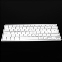 Wireless Bluetooth Keyboard For Air ipad Mini Mac Computer PC Macbook