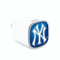New York Yankees Wall Charger
