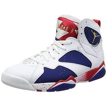 Nike Jordan Men's Air Jordan 7 Retro Basketball Shoe