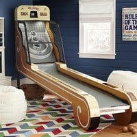 Skeeball Machine