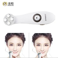 Lifting Tightening Skin Whitening Anti-aging Face Massager