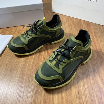 GIVENCHY  Woman's Men's 2020 New Fashion Casual Shoes Sneaker Sport Running Shoes0429em