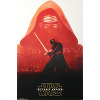 Star Wars Domestic Poster