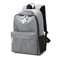 Women Men Canvas Backpack Schoolbags for girl Boy Teenagers Casual Travel Laptop Bags Rucksack mochila Luggage & Bags