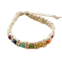 Chakra Bracelet on Sale for $4.99 at HippieShop.com