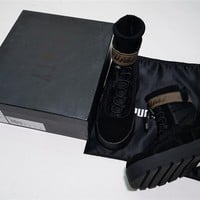 Puma x Fenty By Rihanna Women Scuba Boot 191229-01