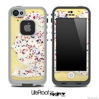 Yummy Pop Tart Skin for the iPhone 5 or 4/4s LifeProof Case