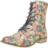 C Label Women's Alexis-26 Ankle Boot