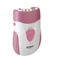 Multifunctional Hair Removal Gently Caress Pain Reduction Body Hair Bikinis LinesShaver Electric Epilator