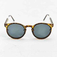 Spitfire Post Punk Round Sunglasses