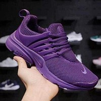Copy of Nike Air Presto Fashion Casual Sneakers Sport Shoes