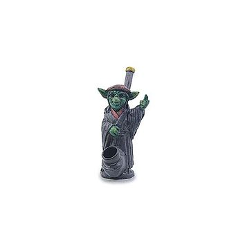 Resin Pipe - Hippie Alien
