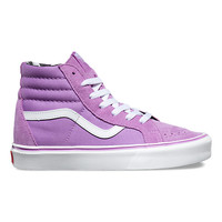 Kids Dots Sk8-Hi Lite | Shop at Vans